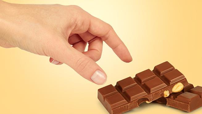Healthier Treats Gain More Important Role