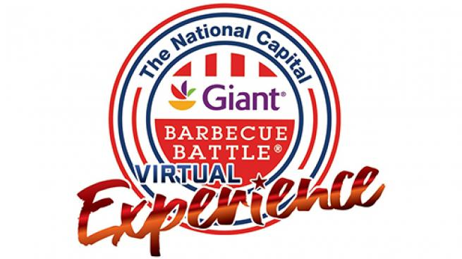 Giant Food Kicks Off Virtual BBQ