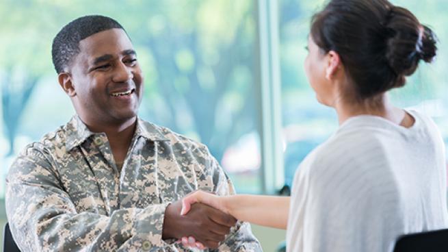 Food Retailers Earn Veteran-Friendly Recognition