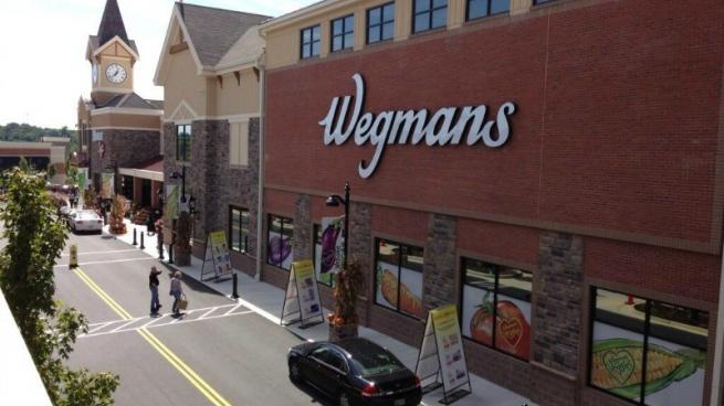 Wegmans Makes Transparency a Pandemic Priority