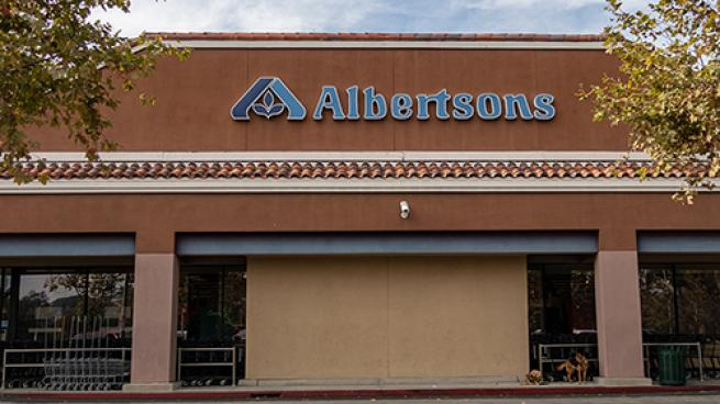 Albertsons Donates $5 Million to NAACP, Other Groups