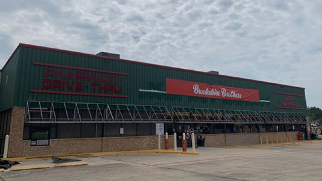 Brookshire Brothers Expands E-Commerce Service