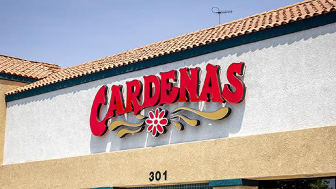 Cardenas Markets Enters L.A. Metro Area