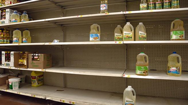 Majority of Grocery Shoppers Can Now Find Preferred Foods