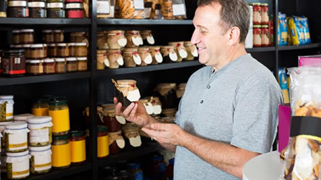 Specialty Foods Gain a Bigger Spotlight in 2020
