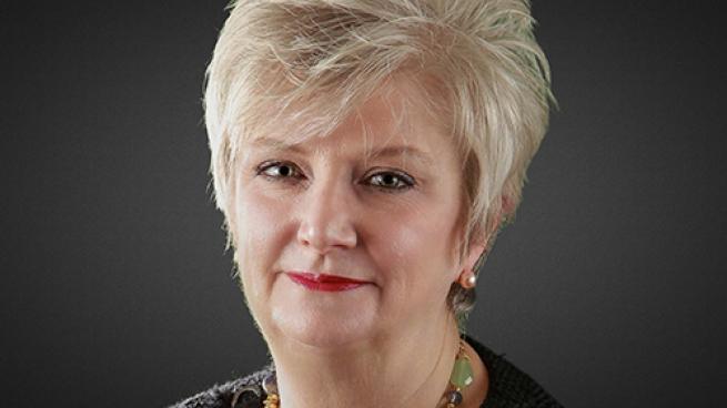 PLMA Names Peggy Davies Acting President