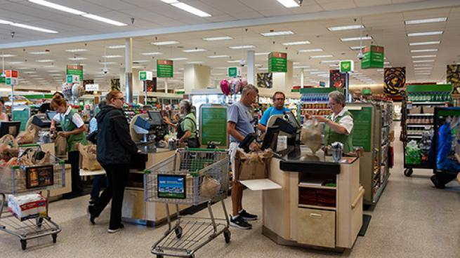 Publix Tops Newsweek Customer Service List