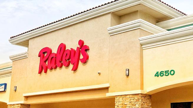 Raley's Opens Temporary E-Commerce Fulfillment Center