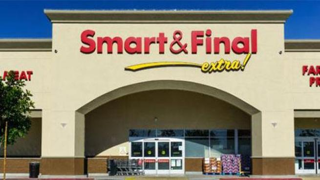 Smart & Final Takes Social Justice Action