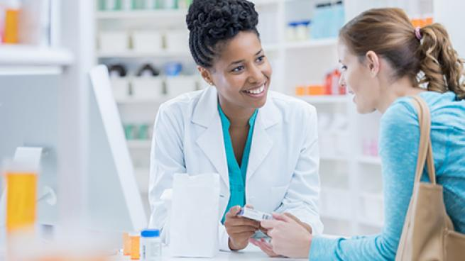 Pharmacy Deliveries Get Pandemic Update