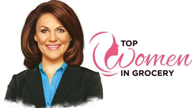 The 2020 Top Women in Grocery: Trailblazer Susan Morris