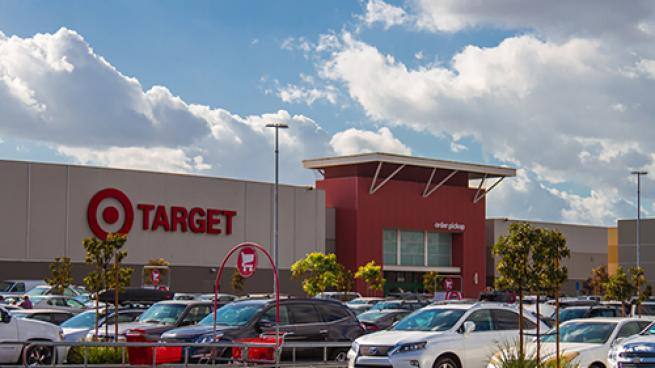Targets Takes Grocery E-Commerce Nationwide