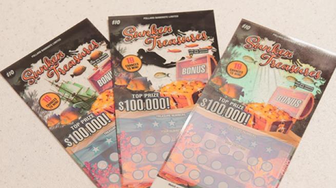 Blackhawk, Pollard Streamline Lottery Purchases at Retail