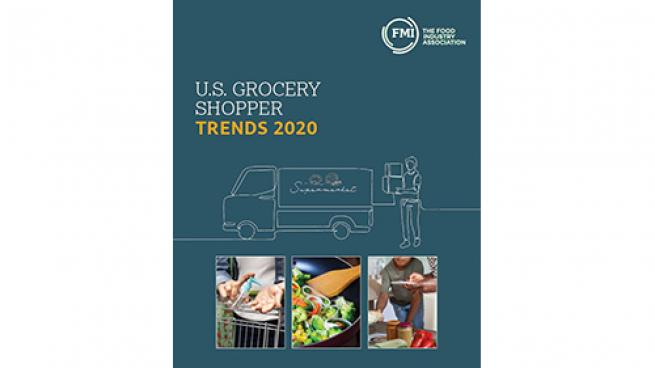 FMI Charts Shopping Changes Wrought by Pandemic
