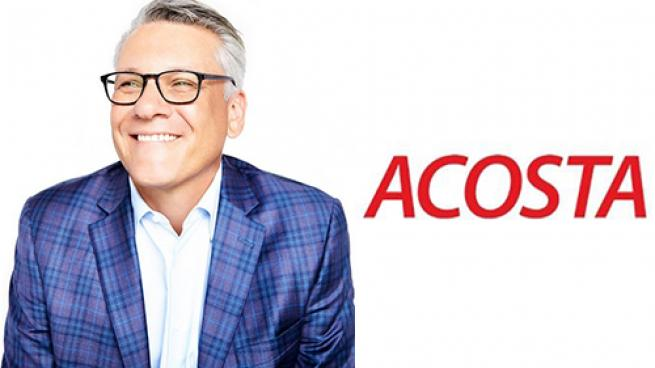 Acosta Taps Coca-Cola Exec for Chief Growth Officer