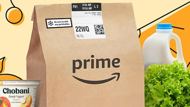 Amazon Leads Online SNAP Benefits to 36 States