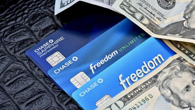 Chase Freedom Offers Cash Back on Amazon, Whole Foods Purchases