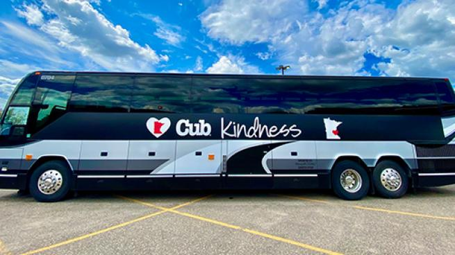 Cub Foods Launches Bus Service, Opens Community Stores