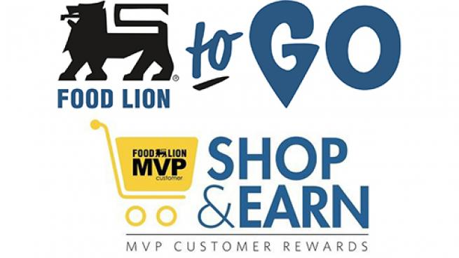 Food Lion Adds Coupons to E-Commerce