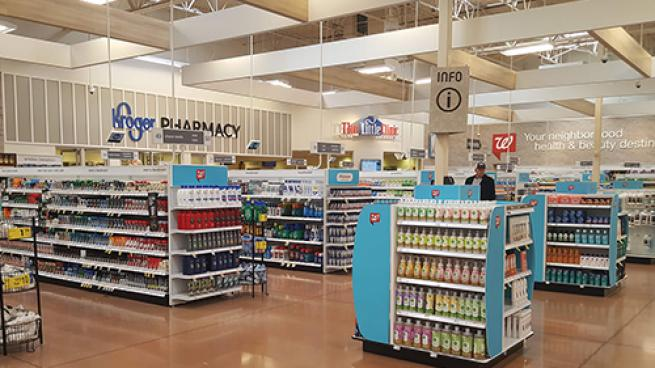 An In-Depth Assessment of the Kroger-Walgreens Partnership