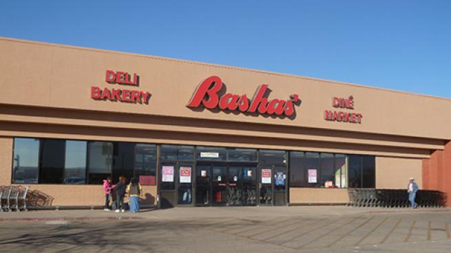 Bashas' Grows Double Up Food Bucks Participation