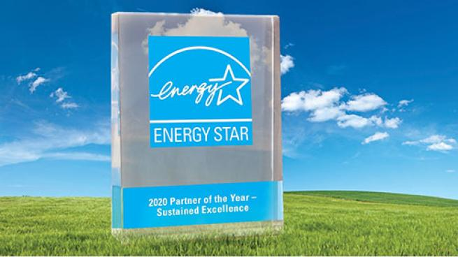 Food Lion Named Energy Star Partner of the Year for 19 Straight Years
