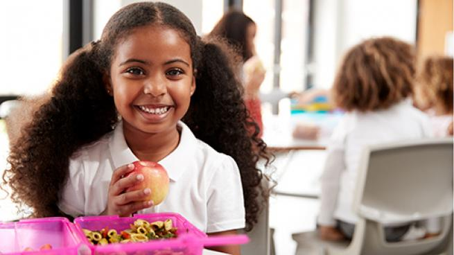 WEBINAR: Narrowing the SNAP Gap