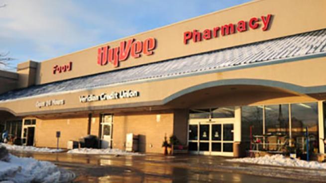Hy-Vee Pharmacies to Offer Drive-Up Flu Vaccines