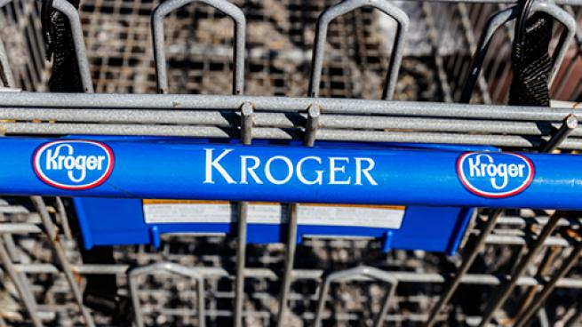 Kroger Stops Giving Change to Customers