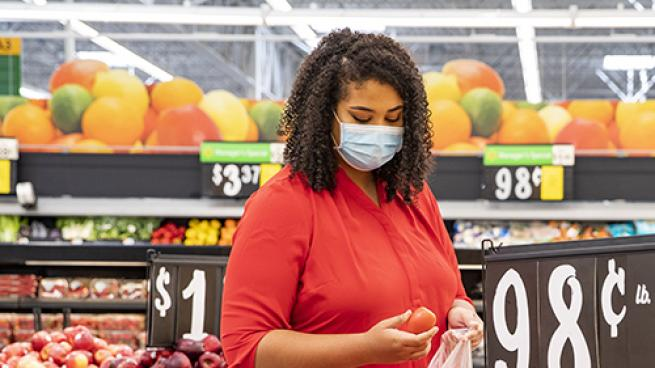 Walmart, Sam's Club to Require Masks in Stores