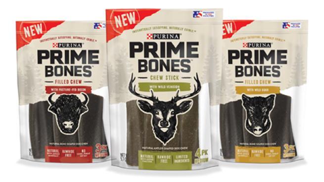 Purina Prime Bones