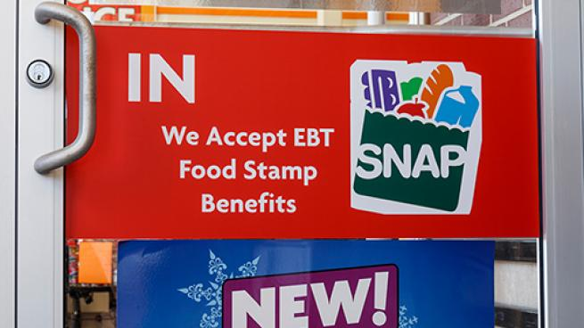 NGA Backs Bill to Expand Online SNAP to Independent Grocers