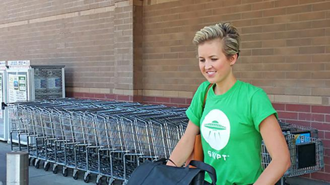 Fresh Thyme Farmers Market Offers Same-Day Deliveries
