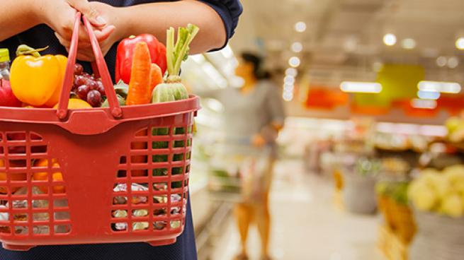 Food Retailers Can Earn Grants for Healthy Food Access