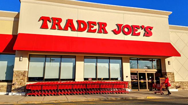 Trader Joe's Moves Away from 'Racist' Product Labeling