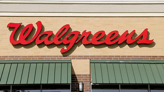 Walgreens, DoorDash Team for On-Demand Delivery