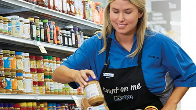 Food Lion Doubles Delivery Foodprint