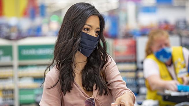 NRF Urges Nationwide Mask Policy