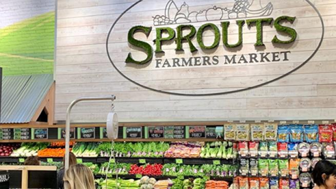 Sprouts Farmers Market Reports Q2 Sales Surge