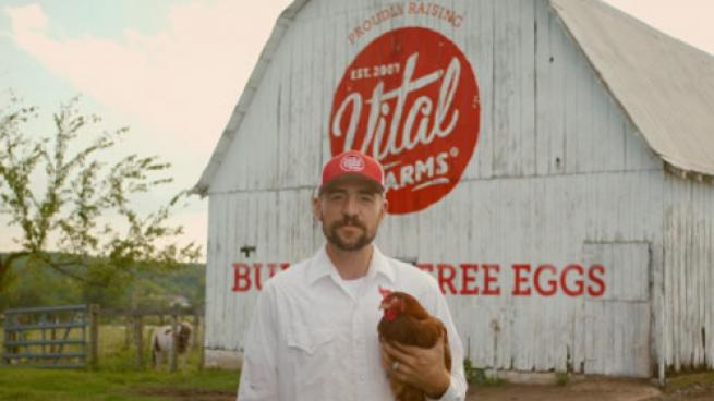 Egg Producer Vital Farms Hatches IPO Plan