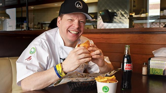 Ask A Chef: Wahlburgers Dishes on Menu Trends, Retail Partnerships