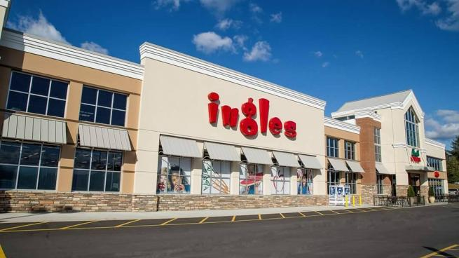 Profit Up 167% at Ingles Markets in Q3