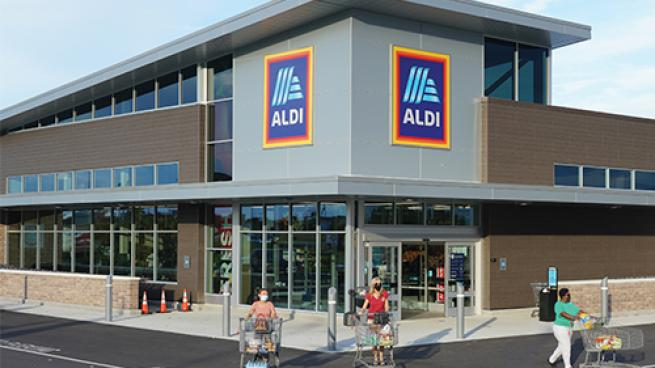 Aldi CEO on Being America's Fastest-Growing Grocer