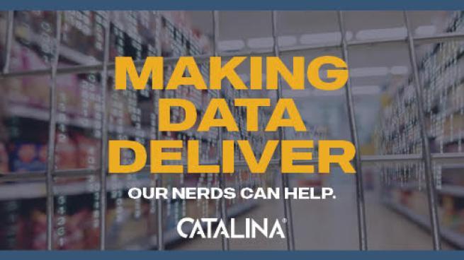 Making Data Deliver
