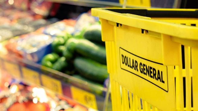 Dollar General Propels Fresh Agenda