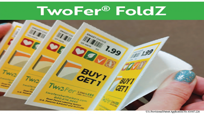 TwoFer FastFoldZ