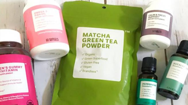 Brandless Offering Slate of Products, Eyeing Physical Stores