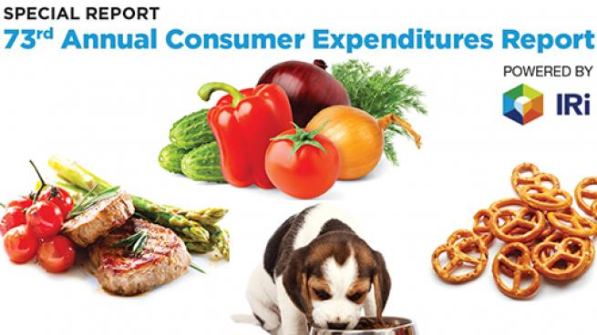 73rd Annual Consumer Expenditures Report: Upheaval and Opportunity