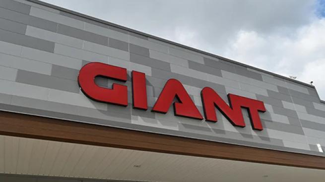 The Giant Co. Targeting Zero-Waste Stores