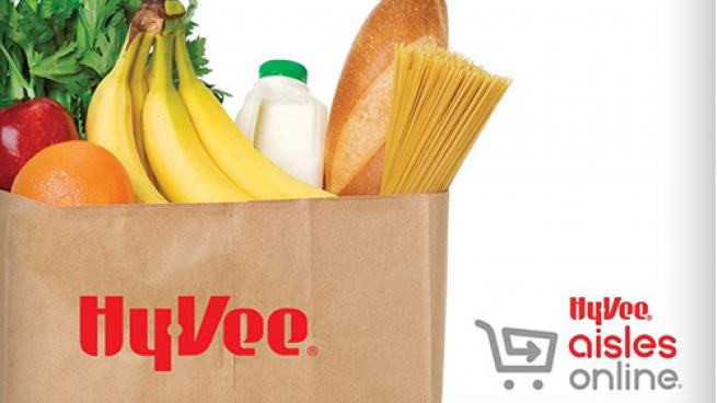 Hy-Vee Adds SNAP/EBT for E-Commerce Orders
